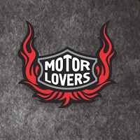 MOTORLOVERS by TOYFA
