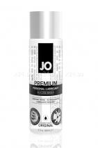 Нейтральный любрикант на силиконовой основе Premium Lubricant (60 мл)