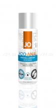 Анальный обезболивающий любрикант с охлаждающим эффектом Anal H2O Cool (60 мл)