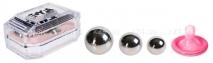 Набор металлических шариков Toyfa