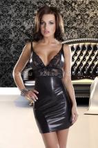 Платье на косточках с кружевом Donna (SM)