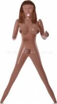 Сексуальная мулатка с реалистичной вагиной Coco Butter