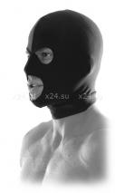 Эластичный шлем-маска Spandex Hood