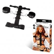 Комплект для фиксации 3 Adjustable Neck & Wristraint Set