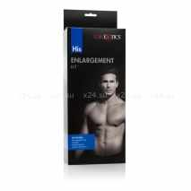 Набор для мужчин His Enlargement Kit (5 предметов)