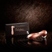 Бесконтактный вакуум-волновой клиторальный стимулятор Satisfyer Pro 2