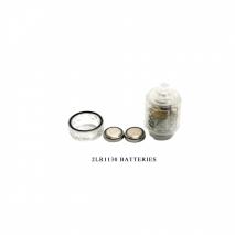 Эрекционное кольцо с клиторальным стимулятором COBRA