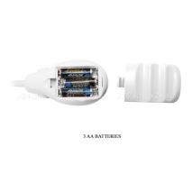 Вакуумный стимулятор для клитора и сосков с вибрацией Stimulate the clitors and breasts