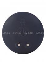 Анальная пробка с вибрацией на подзарядке G Plug L (6 режимов)