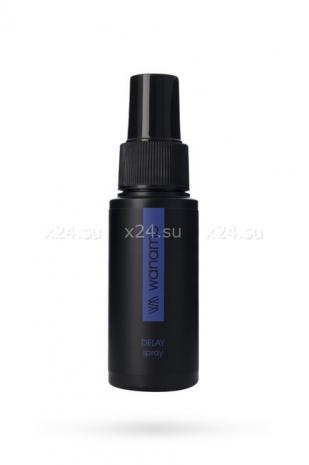 Спрей для продления эрекции Waname Delay Spray (50 мл)