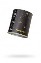 Пудра для игрушек EROTIST SEX TOY POWDER 50 г