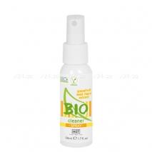 Органический очищающий спрей с дезинфицирующим эффектом Вio Cleaner 50 мл
