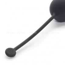 Вагинальные шарики со смещенным центром тяжести Fifty Shades Tighten and Tense