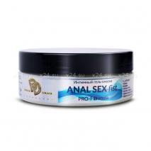 Интимный гель-смазка для фистинга и анального секса ANAL SEX fist 200 мл
