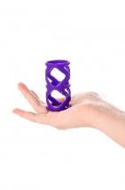 Стимулирующая силиконовая насадка на пенис Penis Extender