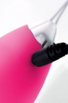 Виброяйцо и вибростимулятор-пульт на палец  JOS Vita (7 режимов)