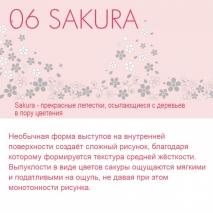 Мастурбатор нереалистичный CAPSULE 06 Sakura