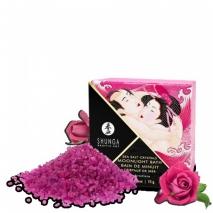 Ароматическая соль для ванны Shunga MOONLIGHT BATH Aphrodisia, 75 грамм