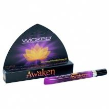 Возбуждающий клиторальный гель Wicked Awaken (8,6 мл)
