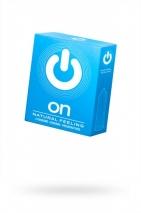 Классические презервативы ON Natural Feeling (3 шт)