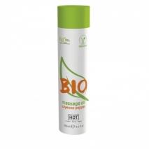 Массажное масло HOT BIO Massage Oil Cayenne Pepper с каенским перцем (100 мл)