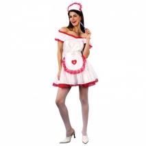 Костюм медсестры ML