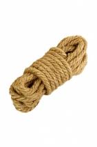 Джутовая веревка (5 м)