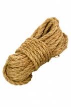 Джутовая веревка (10 м)
