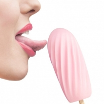 Многоразовый супер эластичный мини мастурбатор Svakom HEDY Pink