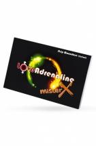 Возбуждающие капли для двоих Love Adrenaline (5 ампул по 5 мл)