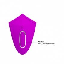 Женский вибростимулятор для трусиков на дистанц. управлении Willie (12 режимов)