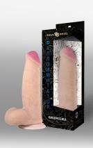 Фаллос на присоске Джага Джага (киберкожа)