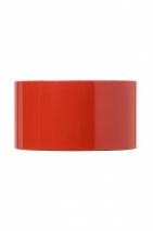 Красный бондажный скотч для тела Bondage Tape (15 м)
