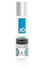 Лубрикант на водно-силиконовой основе Hybrid Lubricant 30 мл
