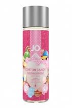 Вкусовой лубрикант на водной основе Candy Shop Cotton Candy (сахарная вата) 60 мл