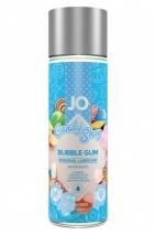 Вкусовой лубрикант на водной основе Candy Shop Bubblegum (бабл гам) 60 мл