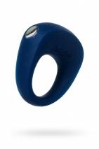 Перезаряжаемое эрекционное кольцо с вибрацией Satisfyer Rings (10 режимов)