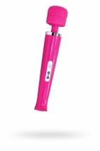 Розовый беспроводной вибромассажер Hitachi Magic Wand Massager (10 режимов)