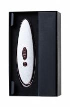 Вакуум-волновой стимулятор клитора Satisfyer Luxury Pret-A-Porter (11+10 режимов, 2 мотора)