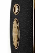 Вакуум-волновой стимулятор клитора Satisfyer Luxury Haute Couture (11+10 режимов, 2 мотора)