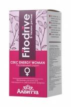 Сироп для женщин Fito Drive «Секс energy woman» (230 мл)