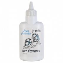 Пудра для игрушек Love Protection Classic (30 гр)