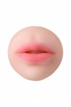 Двойной мастурбатор (вагина и ротик) Juicy Pussy Pretty Mouth (вторая кожа)