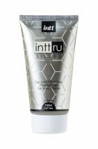 Массажный гель INTT RU Silver с цитрусовым ароматом (150 мл)