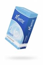 Презервативы с продлевающей смазкой Arlette Longer № 3 (6 шт)