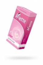 Презервативы Arlette Light ультратонкие № 1 (12 шт)