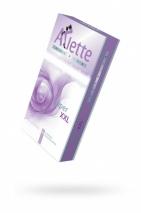 Презервативы увеличенного размера Arlette Premium Super XXL (6 шт)
