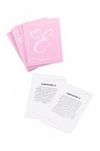 Ролевая игра в стиле БДСМ Eromantica (9 предметов)