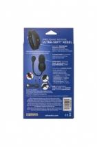 Вагинальные шарики на ДУ (браслет) Ultra-Soft Kegel System (12 режимов)