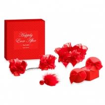 Игривый подарочный набор для соблазнения Bijoux Indiscrets